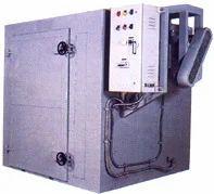 300-400 deg. Celsius Cabinet Ovens Industrial Oven