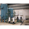 Pharmaceutical Waste Water Treatment Plant