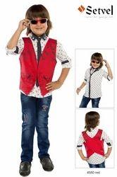 Fancy Full Suit for Kids
