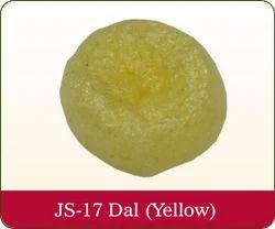 Dal Yellow Shaped Pellets