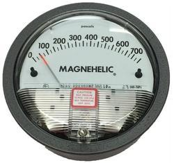 Dwyer Make Magnehelic Differential Pressure Gauge