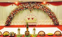 wedding flower decoration - Decoration