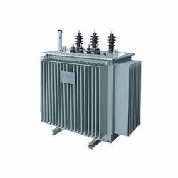 10-5000kva Three Phase Step Down Transformer