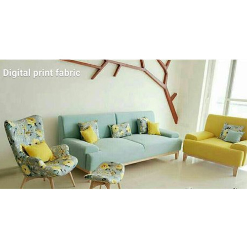 Beau Digital Print Sofa Fabric