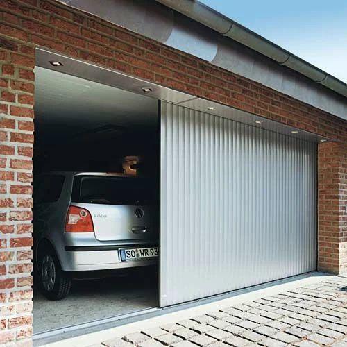 Sliding Garage Door At Rs 45000 Piece Begur Bengaluru Id