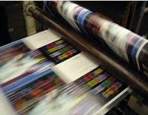 Sheet Fed Printing Presses