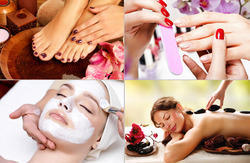 Female Beauty Services For Ladies