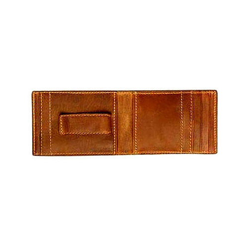 5fea47c0fd75 Brown Male Mens Money Clip Wallet, Size: 2.75 X 4 Inch, Rs 345 ...