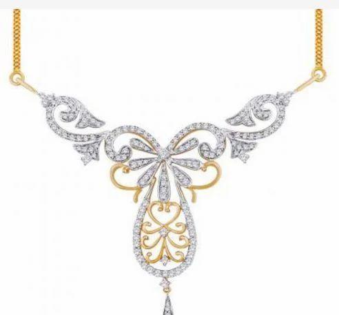 Asmi diamond necklace at rs 183739 set andheri east mumbai id asmi diamond necklace aloadofball Choice Image