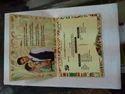 Box Type Wedding Card