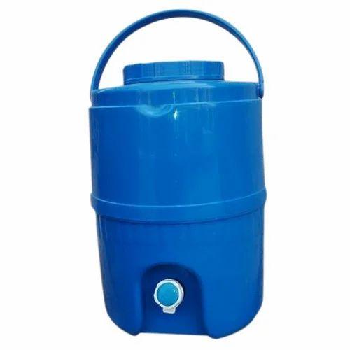 8b941895df Sky Blue Insulated Water Jug, Rs 360 /piece, Nexa Plastware | ID ...