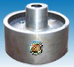ASMI Mild Steel Crane Brake Drum