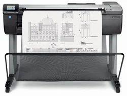 HP Design Jet T830 Printer