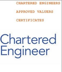 Chartered Engineering Services