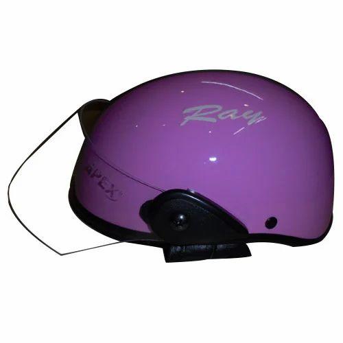aa99b8c4b Unisex Mini Cap Helmet at Rs 150  piece