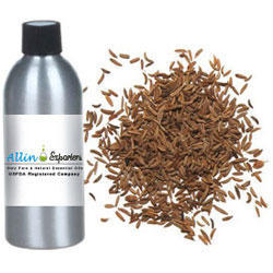 Pure Caraway Essential Oil