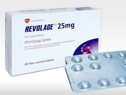 Revolade 25 Tablet
