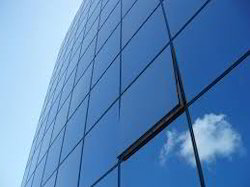 Curtain Wall Glass - Suppliers & Manufacturers in India