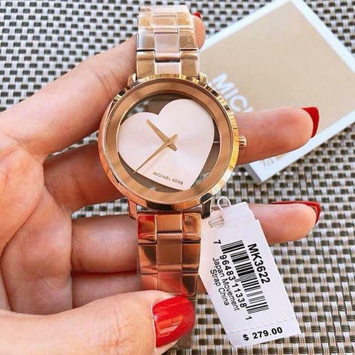 1b2615906 Michael Kors MK3622 Ladies watch at Rs 4000 /piece | Mohali | ID ...