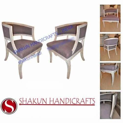 French Antique Chairs - French Antique Chairs Shakun Handicrafts Manufacturer In