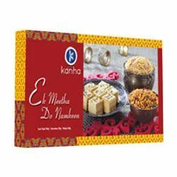 Ek Meetha Do Namkeen Gift Pack