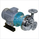 Magnetic Driven Pumps