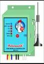 GSM Mobile Motor Starter