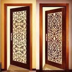 MDF Door & MDF Door - Medium Density Fibreboard Door Suppliers Traders ... Pezcame.Com