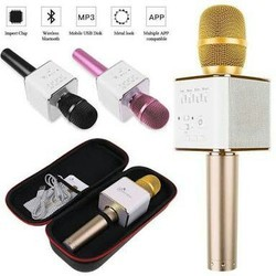 Q7 Wireless Microphone