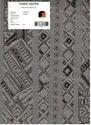 Plain Print Fabric FM000188