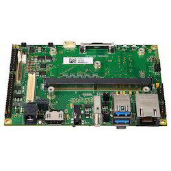 Ixora Carrier Board, Model Number: 01331100