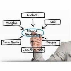 Inbounding Marketing Services