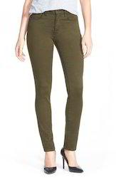 Colour Stretchable Leggings
