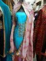 Ladies Suits Materials