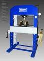Mild Steel H Frame Hydraulic Press