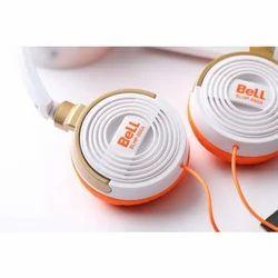 Bell Head Phones