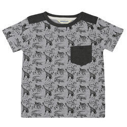 Boys Casual T-Shirts