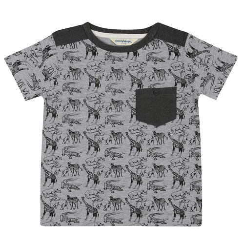 Boys Casual T-Shirts