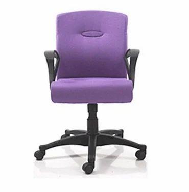 Fancy Medium Back Chair