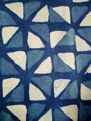 Traditional Dabu Printed Fabric