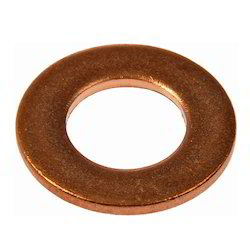 Copper Metal Washers