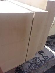 Block sandstone
