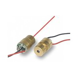 Laser Dot Diode Pointer Module Pack Of 50