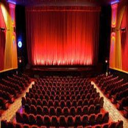 Theater Interior Design