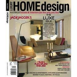 House Design Magazines