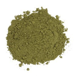 Stevia Green Powder