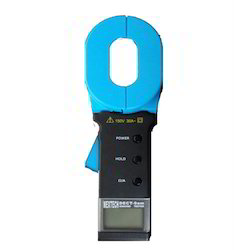Mextech Digital Earth Clamp Meter Model No-DECT 9AM