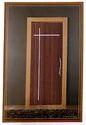 Metal Laminated Door