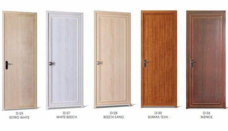 Pvc Door Doors And Windows Shree Marvel Fibre In