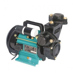 Single Phase Self Priming Monoblock Pump, Electric